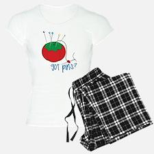 Got Pins Pajamas