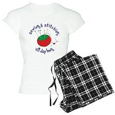 All Day Long Pajamas