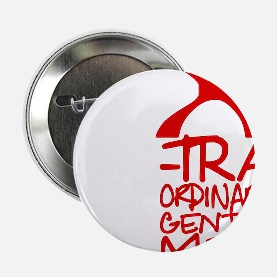 """X-Traordinary Gentlemen - RED 2.25"""" Button"""