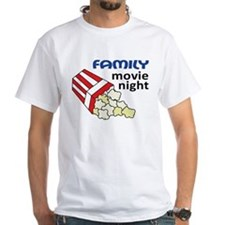 Family Movie Night Shirt