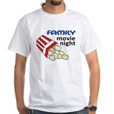 Family Movie Night Shirt
