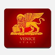 Venice Flag Mousepad