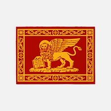 Venice Flag 5'x7'Area Rug