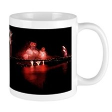 Fireworks - GG Bridge Mug