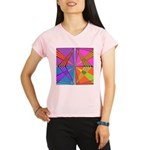 Kennedy Tartan Performance Dry T-Shirt