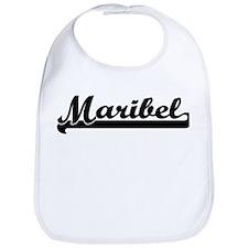 Black jersey: Maribel Bib