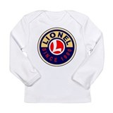 Lionel train Long Sleeve Tees