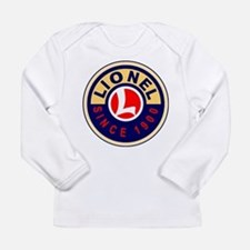 Lionel Long Sleeve Infant T-Shirt