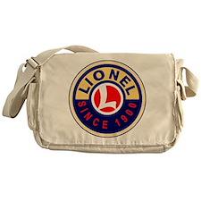 Lionel Messenger Bag