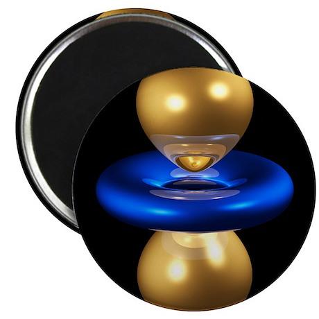 3dz2 electron orbital - 2.25