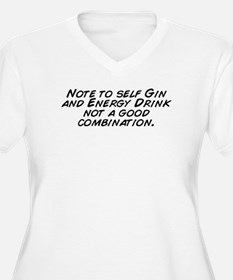 Cool Energy drink T-Shirt