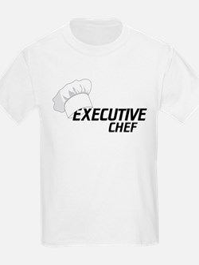 Executive Chef T-Shirt