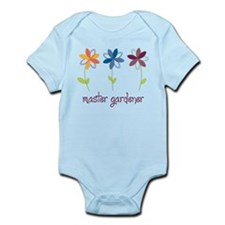 Master Gardener Infant Bodysuit