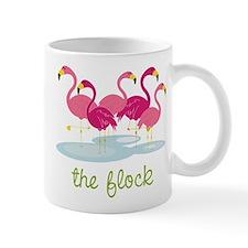 The Flock Mug