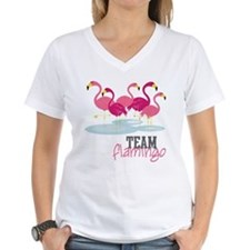 Team Flamingo Shirt