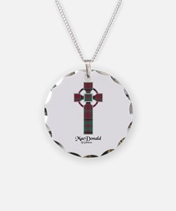 Cross - MacDonald of Glencoe Necklace