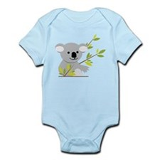 Koala Bear Infant Bodysuit