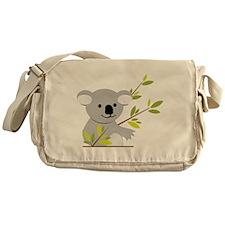 Koala Bear Messenger Bag