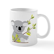Koala Bear Small Mugs