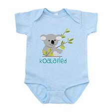 Koalafied Infant Bodysuit