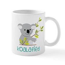 Koalafied Small Mugs