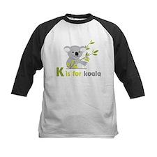 K Is For Koala Tee