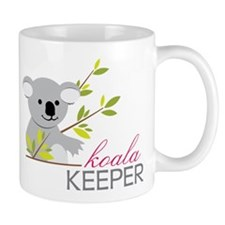 Koala Keeper Mug