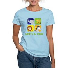 Life's A Zoo T-Shirt