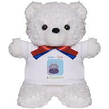 Hipponess Teddy Bear