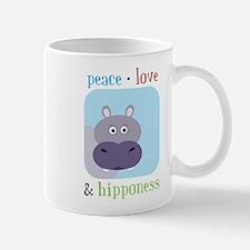 Hipponess Mug