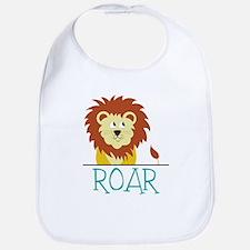 Roar Bib