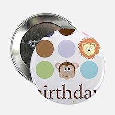 "Birthday Boy 2.25"" Button"