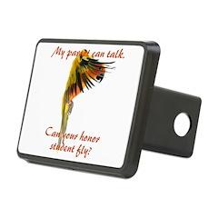 Sun Conure my parrot can fly Steve Duncan Rectangu