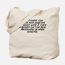 Unique Galore Tote Bag