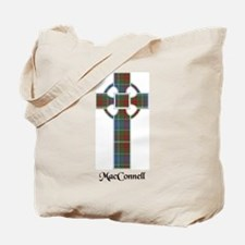 Cross - MacConnell Tote Bag