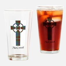 Cross - MacConnell Drinking Glass