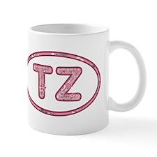 TZ Pink Mug