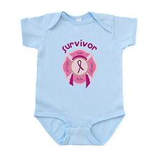 Survivor Infant Bodysuit