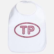 TP Pink Bib