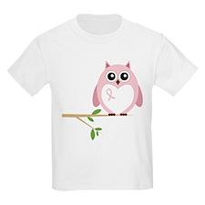 Awareness Owl T-Shirt