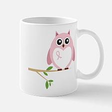Awareness Owl Mug