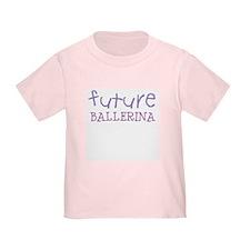 Future Ballerina T