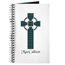 Cross - MacCallum Journal