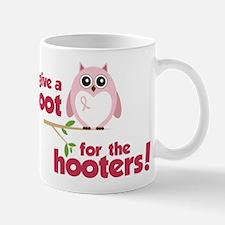 Give A Hoot Mug