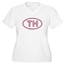 TH Pink T-Shirt