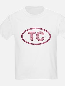 TC Pink T-Shirt