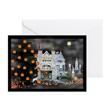 Halloween Greeting Cards (Pk of 10)