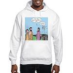 Firing Line Hooded Sweatshirt