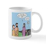 Firing Line Mug