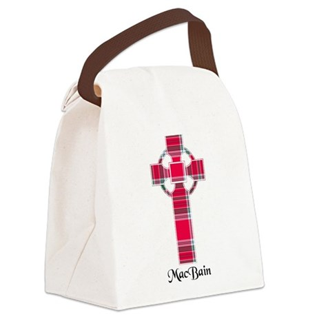 Cross - MacBain Canvas Lunch Bag
